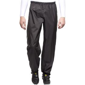 O'Neal Shore II Pantalones de lluvia Hombre, black